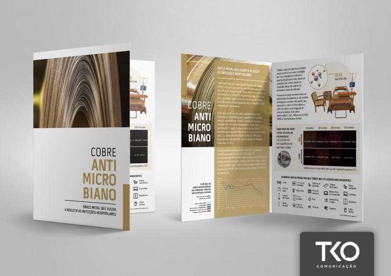 Agencia de marketing e design