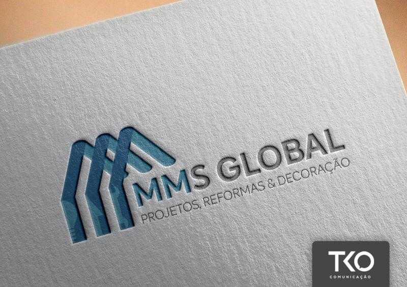 Empresa criação de logotipo