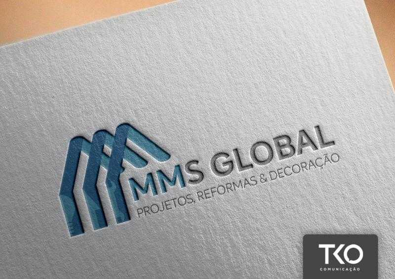 Empresa que faz logotipo