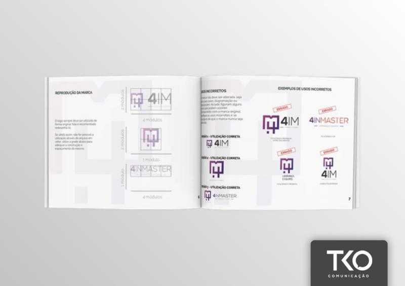 Empresas de criação de identidade visual