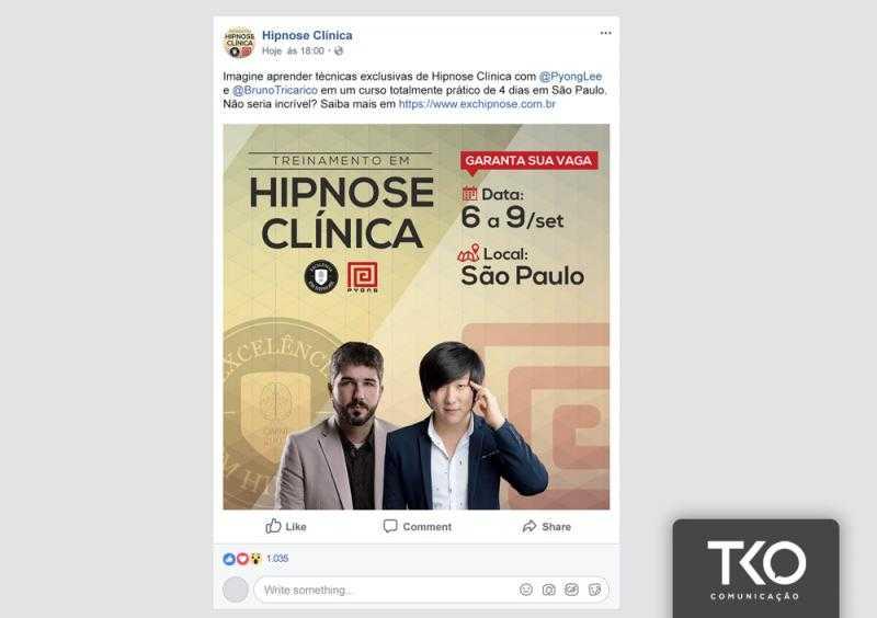 Gestão de mídias sociais preço